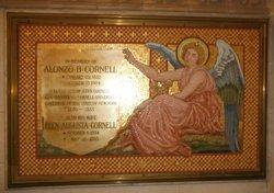 Elen Augusta <i>Covert</i> Cornell