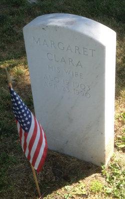 Margaret Clara