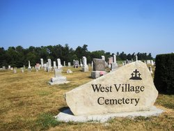 West Village Cemetery
