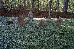 Castle Hill-Walker Family Cemetery