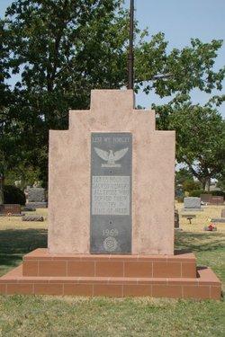 Yuma Cemetery