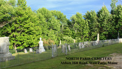 North Paris Cemetery