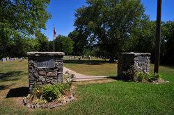 Bradshaw-Center Point Cemetery