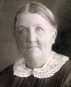 Mary Ann <i>Neas</i> McFerson