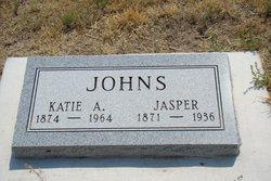 Katie <i>Blivens</i> Johns