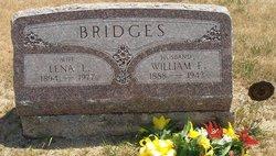 Lena L. <i>Seggerman</i> Bridges