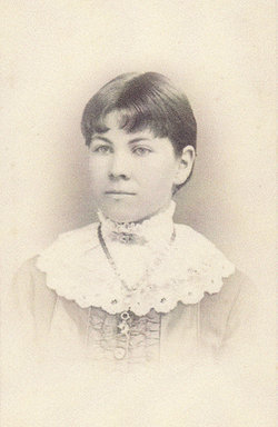 Elizabeth Margaret <i>Brideson</i> Moore