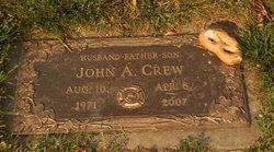 John A, Crew