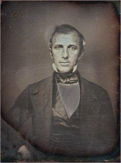 Timothy Augustus Dorman