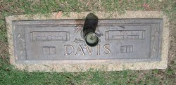 Ernest Sylvester Davis