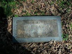 Euritte Elwood Ashmore