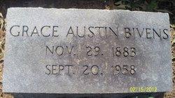 Grace Elizabeth <i>Austin</i> Bivens