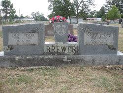 Walter Edward Brewer