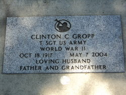 Clinton Gropp