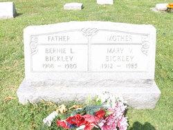 Bernie Leroy Bickley, Sr