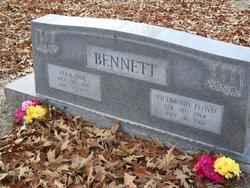Lula Estell <i>Due</i> Bennett