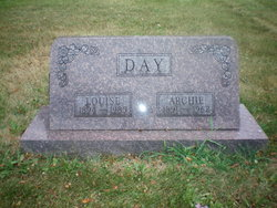 Archie B Day