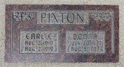 Donna Pixton