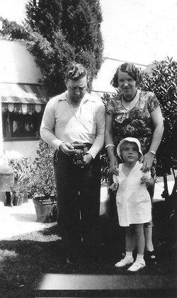 Lillian Frances Dolly <i>Storrier</i> Rothenburg