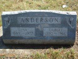 Gilbert O. Anderson
