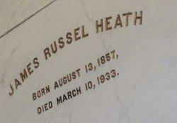 James Russel Heath