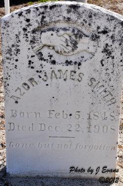 Azor James Smith