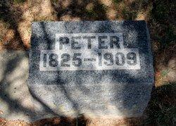 Peter Bare