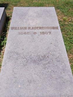 William H. Abercrombie