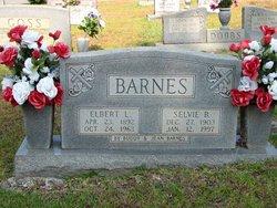 Silvie <i>Byrd</i> Barnes