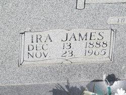 Ira James Bailey