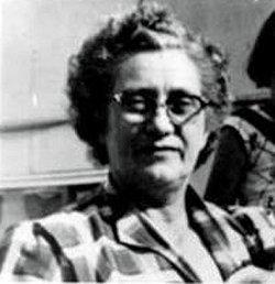 Gladys <i>Ovard</i> Bodily