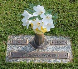 Thomas Worth
