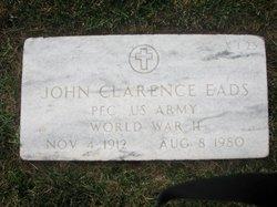 John Clarence Eads