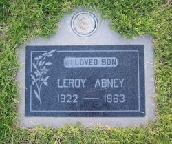 LeRoy Abney