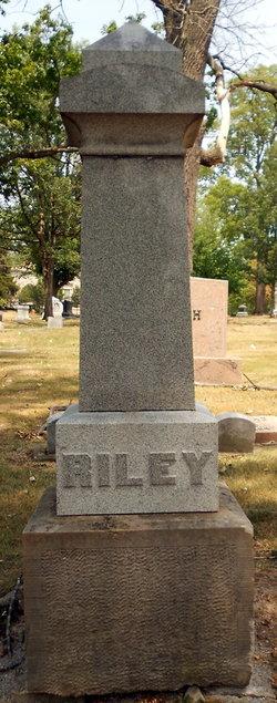 George N Riley, Jr