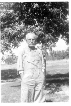 George Felix Regnier