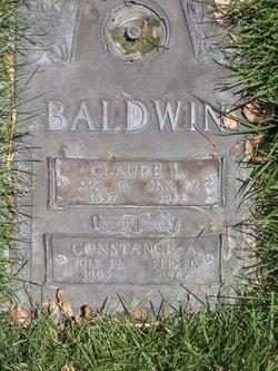 Claude L. Baldwin
