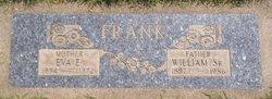 Eva Elizabeth <i>Hart</i> Frank