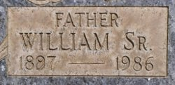 William Bill Frank, Sr
