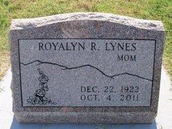 Royalyn R. <i>Dale</i> Lynes