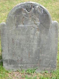 Deacon Joseph Abbot