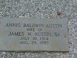 Annis <i>Baldwin</i> Austin