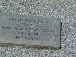 William Erwin Austin