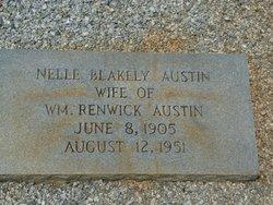 Nelle <i>Blakely</i> Austin