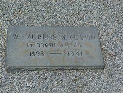 W Laurens Austin