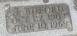 Buford Clodfelter
