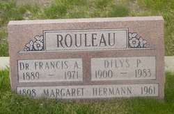 Dilys <i>Pierce</i> Rouleau