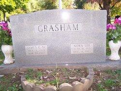 Nora Lee <i>Neikirk</i> Grasham