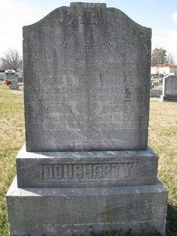 Joseph P Dougherty