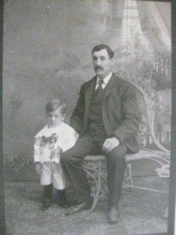 William John Phillips, Jr